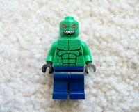 LEGO Batman - Rare Original - Killer Croc Minifig - From 7780 - Excellent
