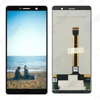 For Nokia 7 Plus TA-1046 1055 1062 LCD Display Touch Screen Digitizer Replace BT