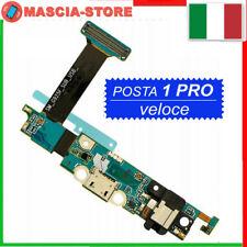 Flex Flat Connettore CARICA GALAXY S6 EDGE G925F G925 MICROFONO Ricarica Samsung