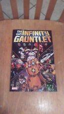 Marvel's Infinity Gauntlet