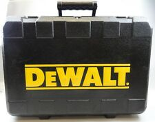 Dewalt Genuine OEM Carrying Case for 24V 24 Volt Reciprocating Saw DW008 DW008K