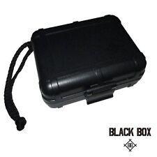 Stokyo Boîte Noire Cartouche étui aiguilles SHURE ORTOFON STANTON Dj Cartridge case