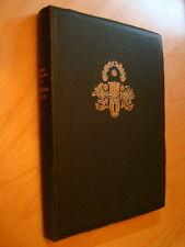 Anne Pollier Grand Quai roman illustrations de Carzou 1952 Guilde du Livre n°183