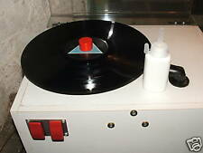 Record Cleaning Service on a Moth or Nitty Gritty