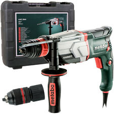 Metabo KHE 2660 Quick Combination Hammer SDS Plus Drill 240V In Case 600663590