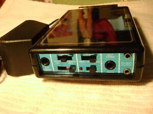 Rockman by Tom Scholz SR&D MODEL II w/adaptor Boston sound