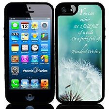 ip6-138 Dandelion Quote For Iphone 6 Case Cover