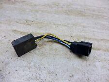 1981 Yamaha Maxim XJ550 Y653. small wired relay