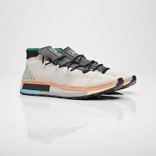 adidas Originals by ALEXANDER WANG Run Mid Grey