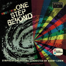 One Step Beyond-colonna sonora [1959] | Harry Lubin | CD