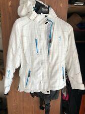 Women's CASTLE snowmobile coat