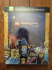 LEGO: Minifigures Online - Steelbook (PC, 2014) Brand new