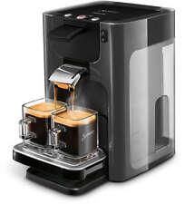 PHILIPS SENSEO Quadrante HD7866/21 Cafetière à dosettes Booster d'arômes