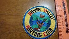 Hidden Valley Hunting Club |, South Dakota deer Hunting  rod and gun  BX L  112