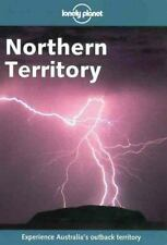 Lonely Planet Northern Territory (Northern Territory, 2nd ed)-ExLibrary