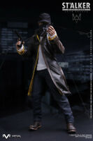 1/6 VTS Virtual Toys VM016 Nightmare Stalker Watch Dogs Aiden Pearce Figure