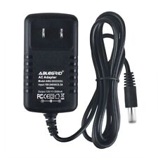 12V AC Adapter For Lvpin 2.1 Mini Hi-Fi Amplifier Amp Radio MP3 Stereo Audio200w