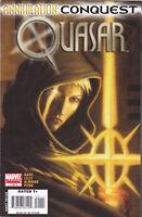 Annihilation , Conquest Quasar #1 vf/nm