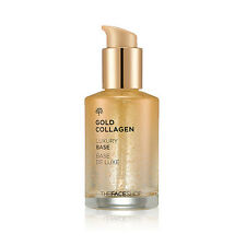 THE FACE SHOP Gold Collagen Luxury Base 50ml