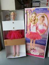 "Mattel ~ 2006 My Size ""Princess Genevieve"" Barbie 36"" NEW"