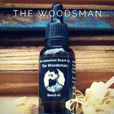 La Woodsman Barba aceite-los audaces Barba Co