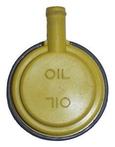 Engine Oil Filler Cap Crown J3220248