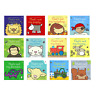 Thats not my.. Toddlers 12 Books Collection Set Fiona Watt Dinosaur, Lion NEW