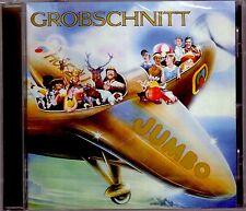CD (NEU!) . GROBSCHNITT - Jumbo (englisch +5 live Bonus 2015er remaster mkmbh
