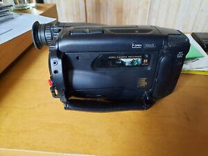Sony Camcorder TR 380 - Video8 8mm digitalisieren