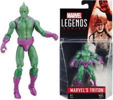 "Marvel Legends Series Marvels Triton 3.75"" Action Figure Toy"