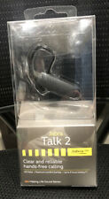 Jabra 100-92330000-02 Talk 2 Bluetooth Headset with Hd Voice Technology, Black
