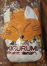 Sazac Island kigurumi Japanese Red Fox