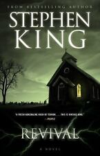 Revival by Stephen King Trade Paper**2014**bargain priced**free shipping*****