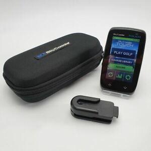 Sky Golf - SkyCaddie Touch Handheld GPS Rangefinder #3754