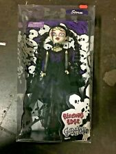 Vintage Collectible Bleeding Edge Goths Doll Storm 2003 NIB Spencer Scene EMO
