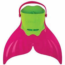 FINIS Mermaid Swim Fin - Pacifica Pink