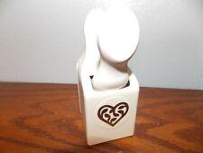 Martha Stewart Scroll Heart Love Valentine Paper Punch L1117