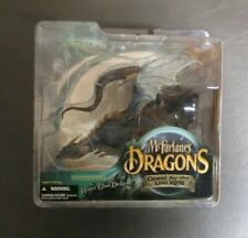 Water Clan Dragon (Quest for the Lost King) MCFARLANE TOYS 2004 Series 1 GV