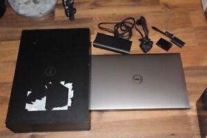"Dell Precision 5550 Laptop 15.6"" Full HD i7 32GB 1TB SSD Expires 02 AUG 2023"