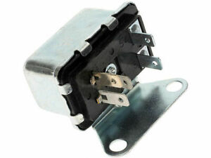 For 1973-1974 GMC C25/C2500 Suburban Blower Motor Relay SMP 16956XS