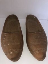 Wooden Shoes Made In Beglium 19/28.
