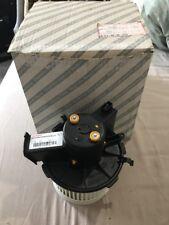 Intérieur cabine Blower-DEA09061-Chauffage ventilateur origine Denso OE FIAT. voiture.