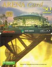 Arenakaart A003-03 50 gulden: Arena Buitenkant