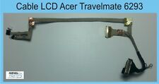Cable Flex LCD Acer Travelmate 6293 LCD Video Cable P/N: 6017B0176201 A01 Nuevo