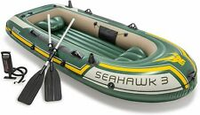 Great Intex Seahawk Inflatable Boat Series 2020