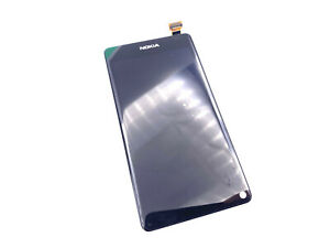 original Nokia N9 LCD Display mit Touch Full