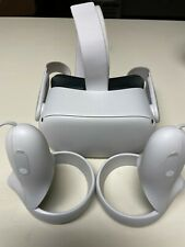 Oculus Quest 2 (64GB) All-in-One Virtual Reality VR Headset -White