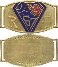 67° Régiment d'Infanterie, plaque de bracelet, A.B.P.D. (2083)