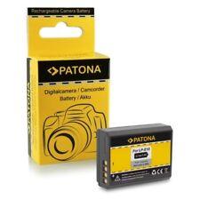 Batería Lp-e10 canon EOS 1100d Kiss X5 Rebelt T3 Lpe10 Patona Premium