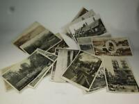 VINTAGE REAL PHOTO POSTCARDS 1940s 1950s SELECTION